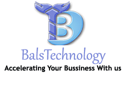 BalsTechnology Software corporate headquarter in Houston